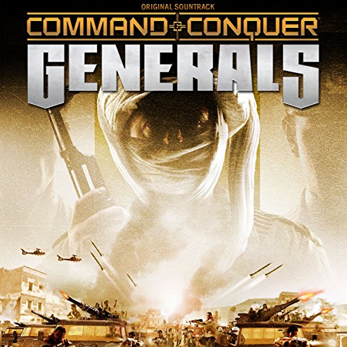 Command & Conquer: Gernerals (...