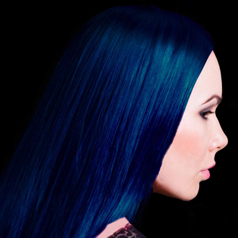 Manic Panic - After Midnight Amplified Creme Vegan Cruelty Free Semi-Permanent Hair Colour 118ml