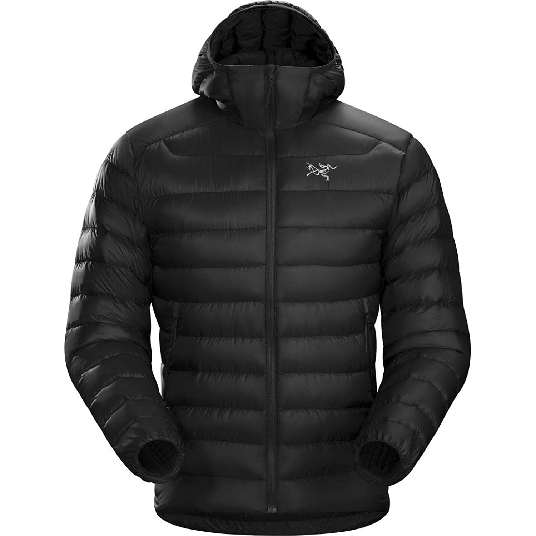 (アークテリクス) Arc'teryx メンズ スキースノーボード アウター Cerium LT Hoody Ski Jacket 2018 [並行輸入品] B07B973M7B Large