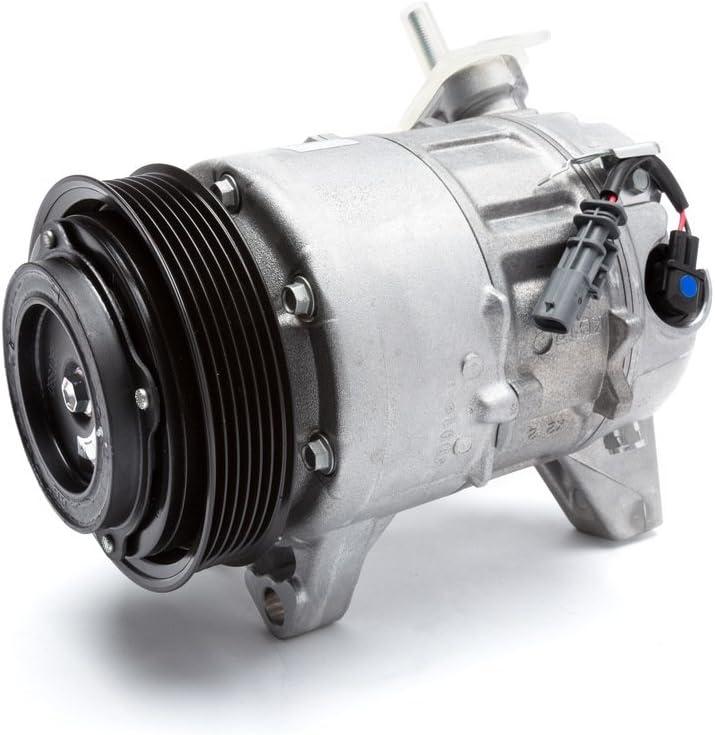 Spectra Premium 0610301 A//C Compressor