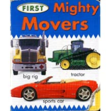 First Mighty Movers Hinkle Books