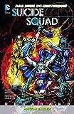 Suicide Squad Megaband, Bd.1: Mission: Basilisk