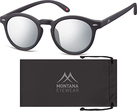 Sonnenbrille  Montana Eyewear MS27 in 6 Farben