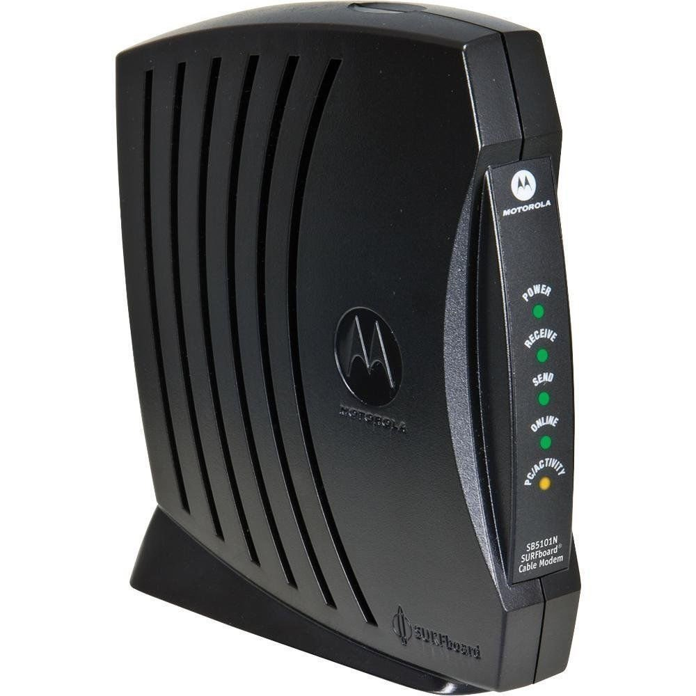 motorola cable modem. motorola cable modem o