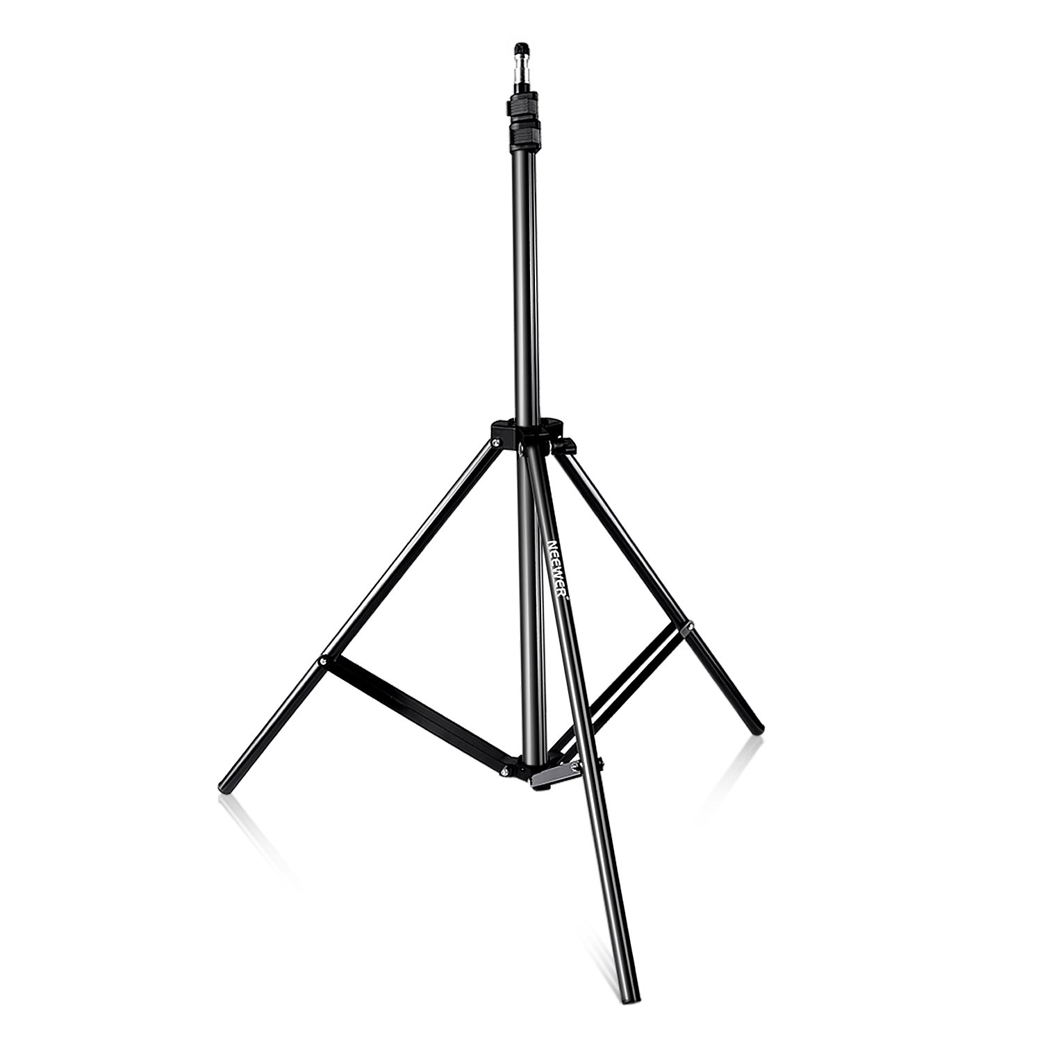 Neewer® 7 Feet / 210cm Photography Photo Studio Light Stands for Video, Portrait, and Photography Lighting 10084210