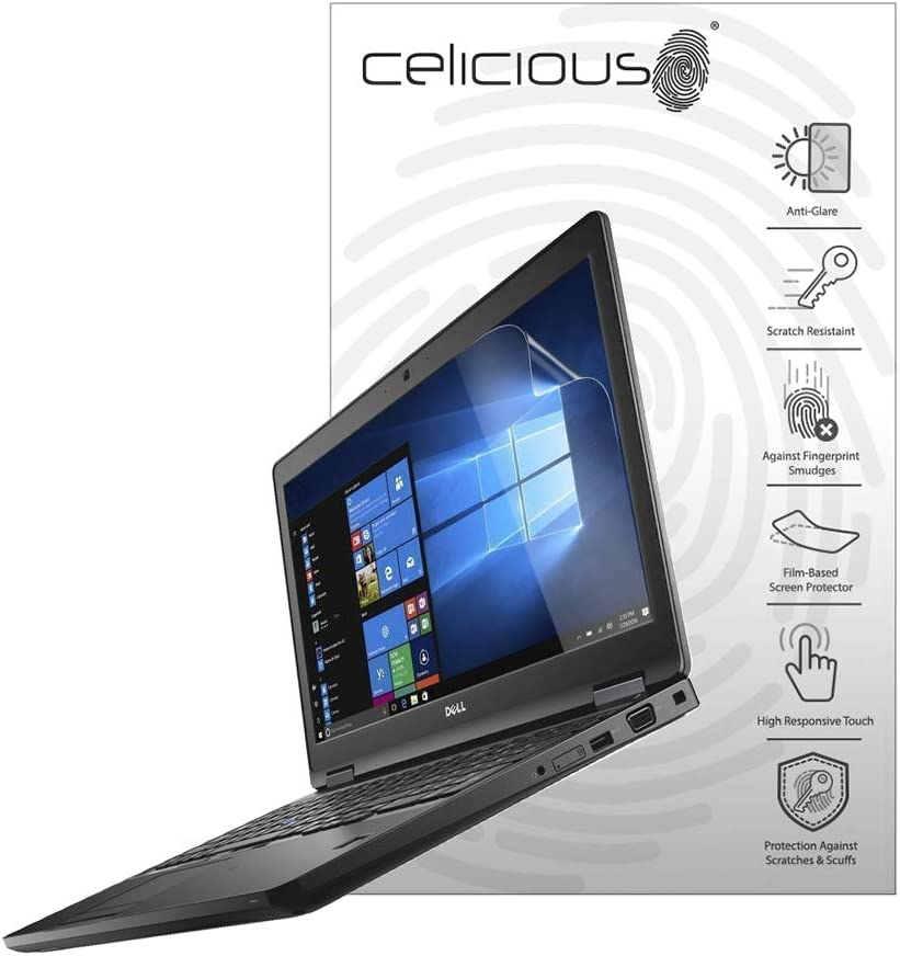 Anti-Scratch Anti-Glare Matte Bedifol BROTECT Matte Screen Protector for Dell Latitude 5590