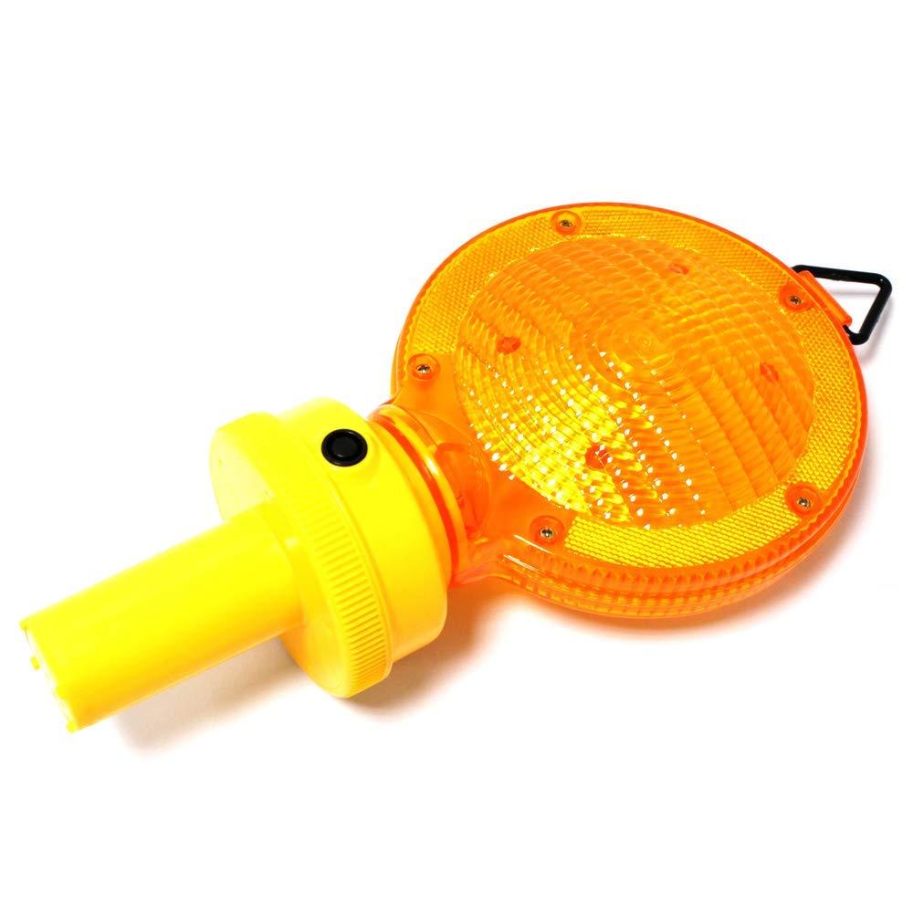 Cablematic/ /Die Licht der Lampe Blinklicht Signalisation Kegel oder Aufh/ängen mit Schalter 44/mm