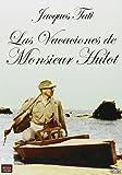 Las Vacaciones De Monsieur Hulot [DVD]