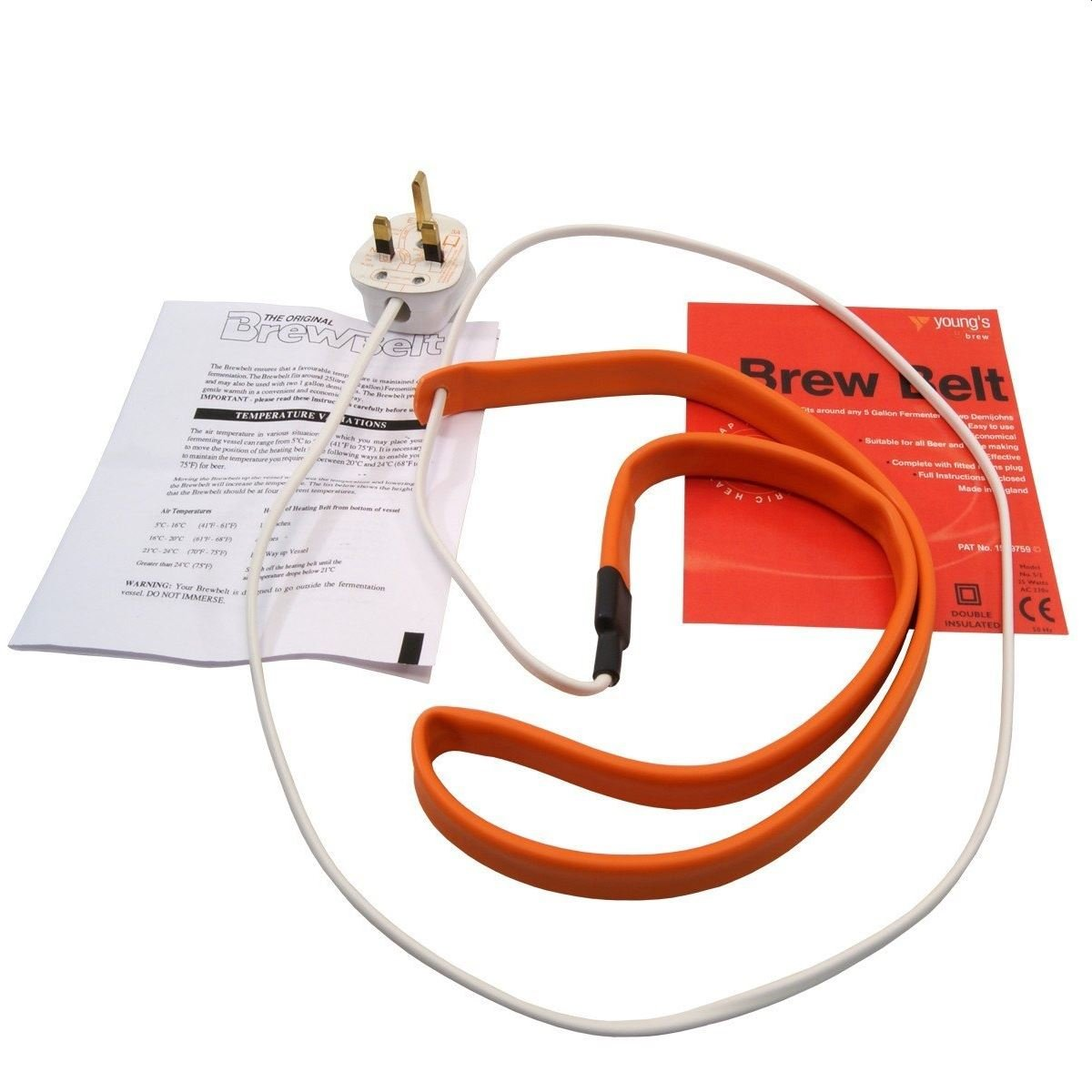 pj homebrew wiring diagram wiring library home brew wine making youngs u brew electric wrap around brew belt heater