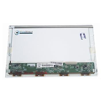 "Pantalla 12.1"" LED 1366X768 para ordenador portátil Asus UL20A-2X073V - Visiodirect -"