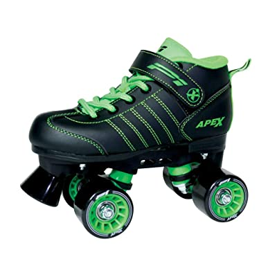 Lynx Apex Kids Quad Roller Rink Skate : Sports & Outdoors