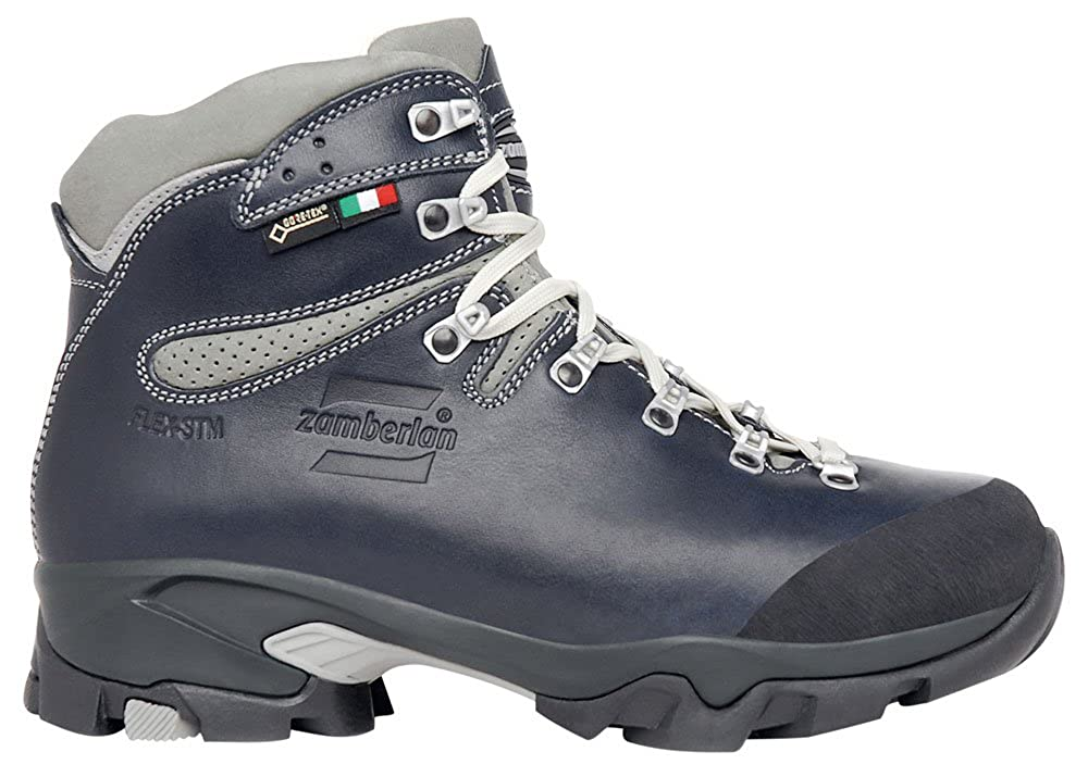 124fa2bc17f Zamberlan Women's 1996 VIOZ LUX GTX RR Leather Backpacking Boots