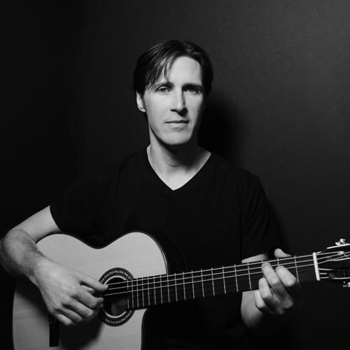 Ryan Judd - Board Certified Music Therapist