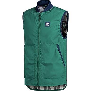Meade IndigoLAmazon Adidas Collegiate Greennight Men's Vest QxsdrthC