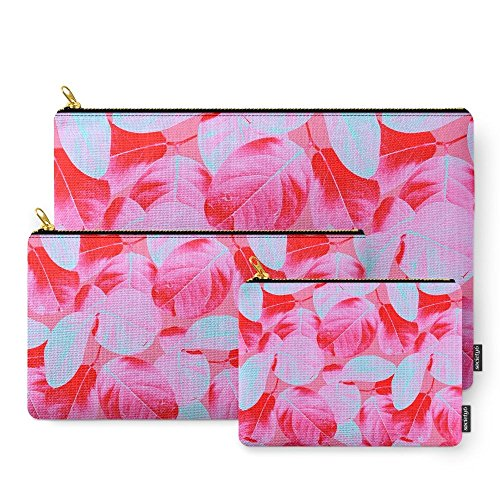 society6-rubber-plant-carry-all-pouch-set-of-3