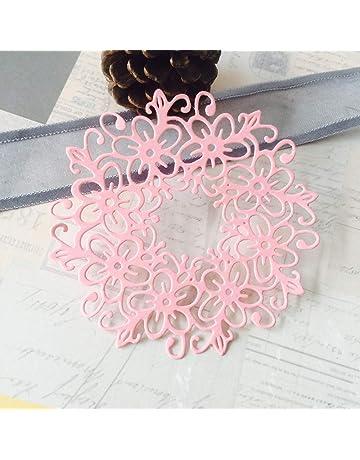Cutting Dieshstore Exquisite Gift Paper Card Making Metal Die Cut Stencil Template For Diy