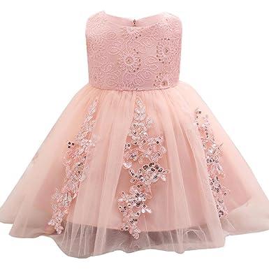 c44ed50db6fa Bovake Baby Girl Dresses