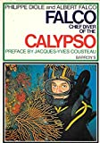 Falco, Chief Diver of the Calypso, Philippe Diole and Albert Falco, 0812051300
