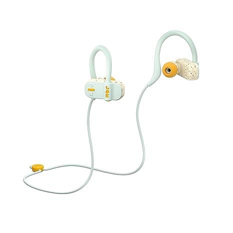 9c74eeee2da JAM Live Fast Workout Earphones | 30 ft. Bluetooth Range, IP67 Sweat  Resistant Earbuds