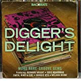 Backbeats: Digger's Delight - More Rare-Groove Gems