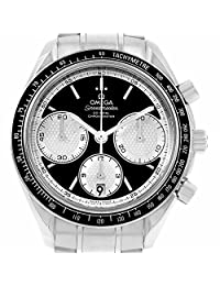Omega Speedmaster automatic-self-wind mens Watch 326.30.40.50.01.002 (Certified Pre-owned)