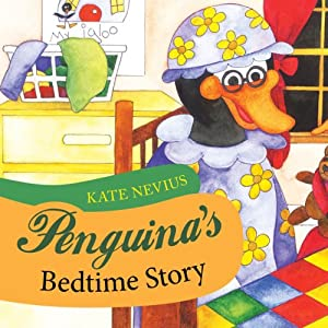 Penguina's Bedtime Story Audiobook
