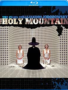The Films of Alejandro Jodorowsky: The Holy Mountain [Blu-ray] (Sous-titres français)