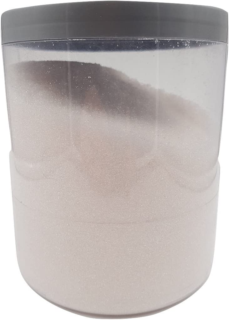 Algodón Nubes de Azúcar Nata 1 Kg: Amazon.es: Alimentación y bebidas