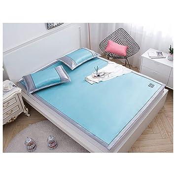 Amazon.com: Homeoo - Juego de sábanas y fundas de almohada ...