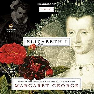Elizabeth I Audiobook