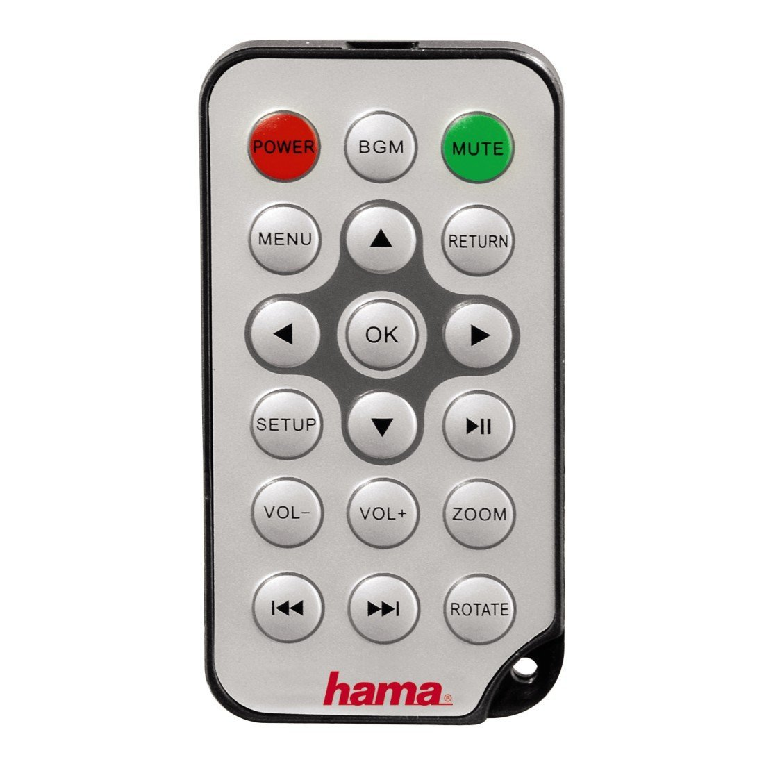 Hama Slimline - Marco digital (9,7
