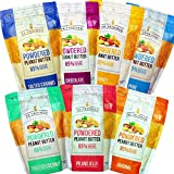 PB Trimmed Powdered Peanut Butter – FAMILY GIFT PACK (ALL FLAVORS) 6.5 oz FAMILY 7-Pack Review