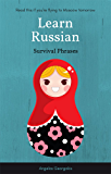 Learn Russian: All the Russian you need to know if you're flying to Moscow tomorrow