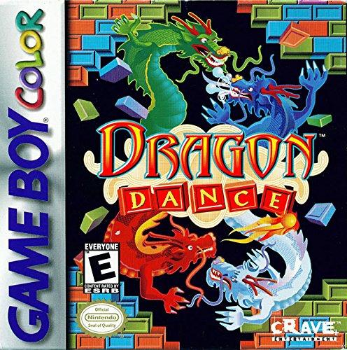 Dragon Dance Game Boy Color product image