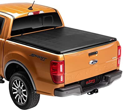 Amazon Com Extang Trifecta 2 0 Soft Folding Truck Bed Tonneau Cover 92560 Fits 82 93 Chevy S10 S15 6 Bed Automotive