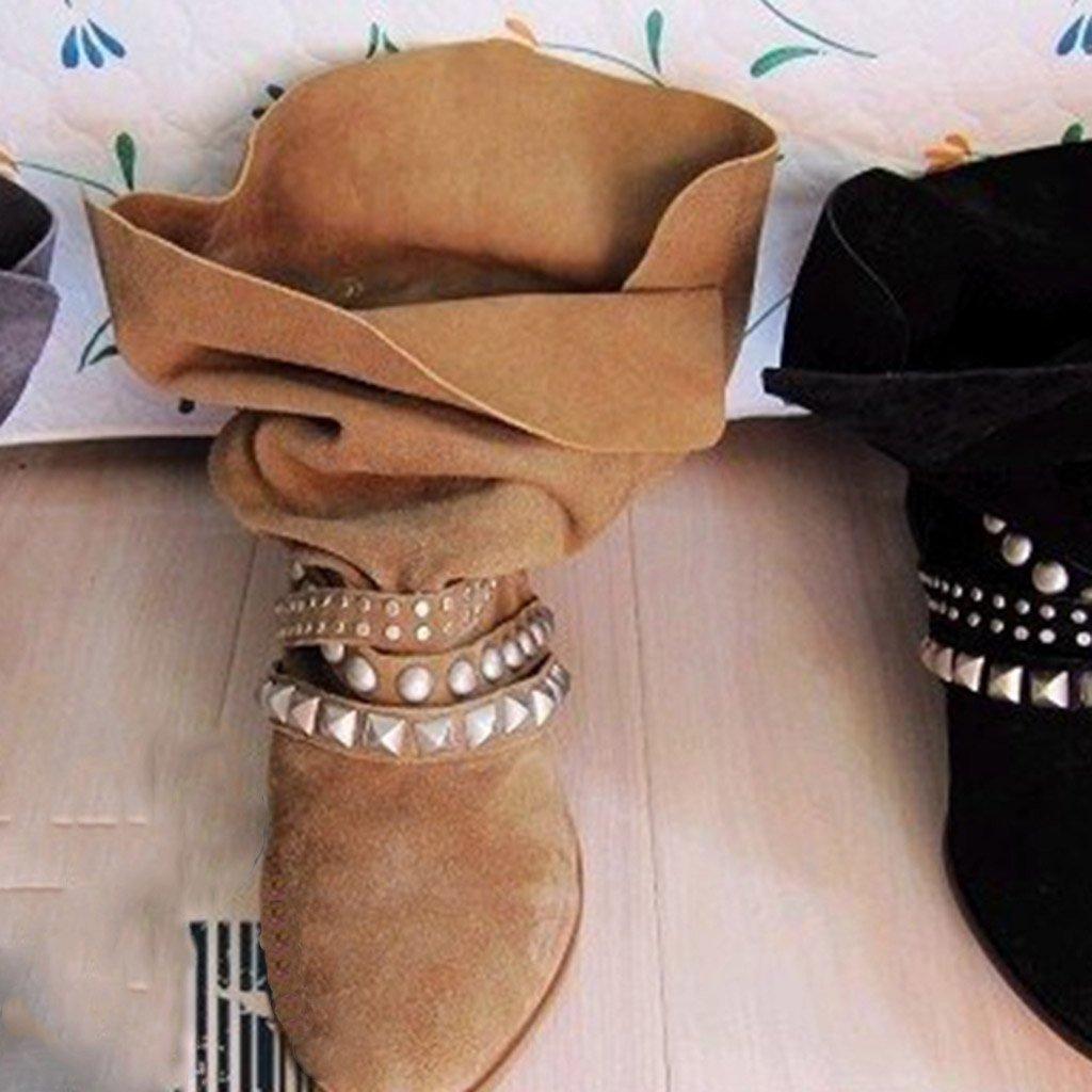 Homyl 100 Pieces 12mm Round Cone Studs Spots Punk Nailhead Spikes DIY Bag Shoes Decoration