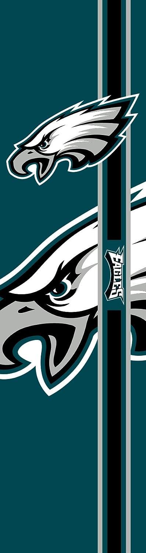 NFL Philadelphia Eaglesドアバナー   B00JN66MRW, 【5%OFF】 aa459f74