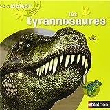 Les Tyrannosaures