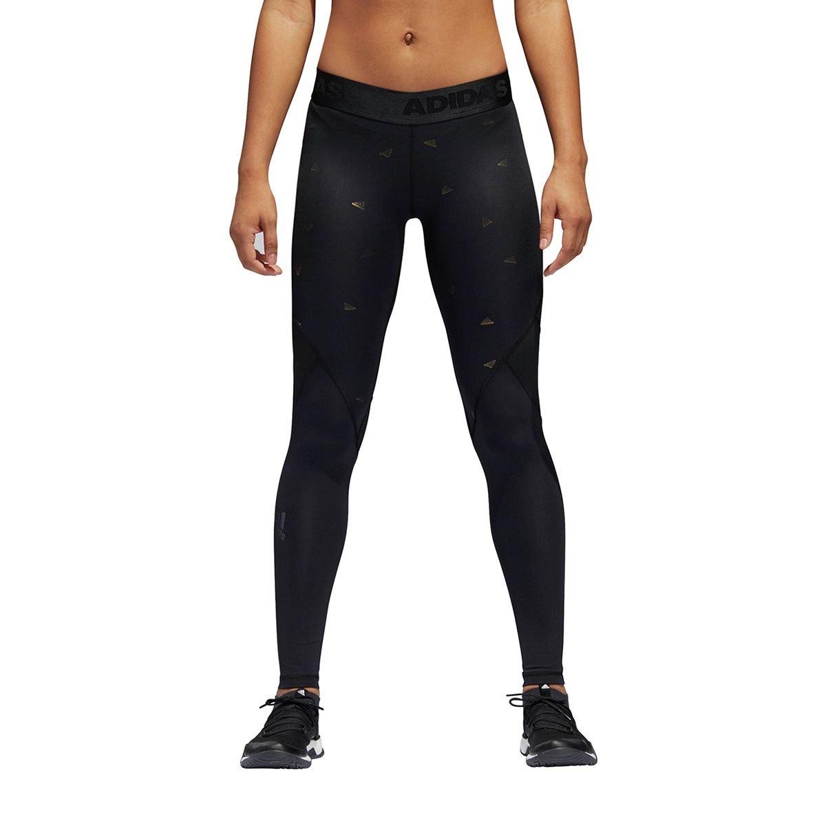 adidas Womens Fitness Yoga Athletic Leggings at Amazon ...