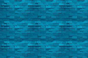 ورق حائط كوتد ارتفاع 3 متر و عرض 3.5 متر من دبليو هوم ثرى دى