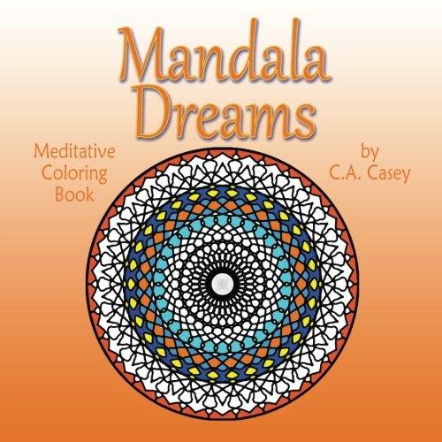 Mandala Dreams pdf epub