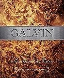 Galvin: A Cookbook de Luxe