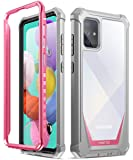 Poetic Guardian Series for Samsung Galaxy A51 Case, [NOT FIT Galaxy A51 5G Version] Full-Body Hybrid Shockproof Bumper…