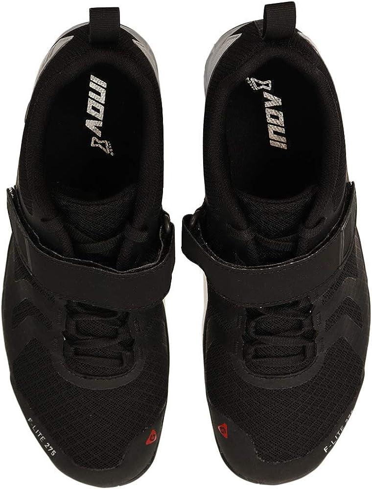Inov8 F-Lite 275 (M), F-Lite 275 (M) Homme Black
