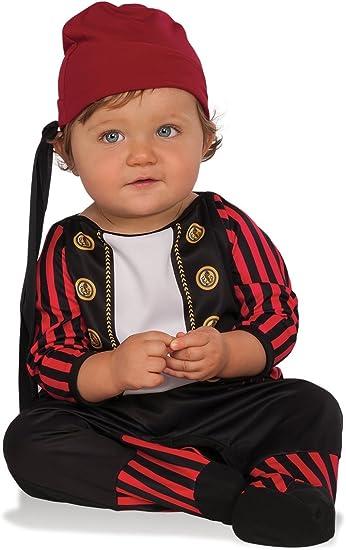 Lil Pirate Cutie Toddler Child Costume