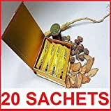 Pack of 1 SUPER ROYAL HONEY FOR HIM 20 SACHETS - Sexual enhancement