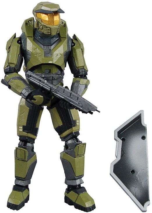 Master Chief Halo Combat Evolved Halo Anniversary Series 1