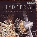 Lindbergh: Die abenteuerliche Geschichte einer fliegenden Maus Hörbuch von Torben Kuhlmann Gesprochen von: Bastian Pastewka