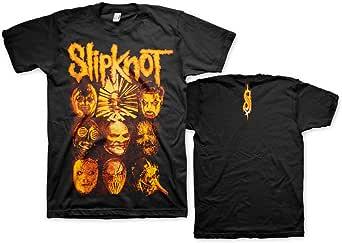 Slipknot Halloween'd Out T-Shirt