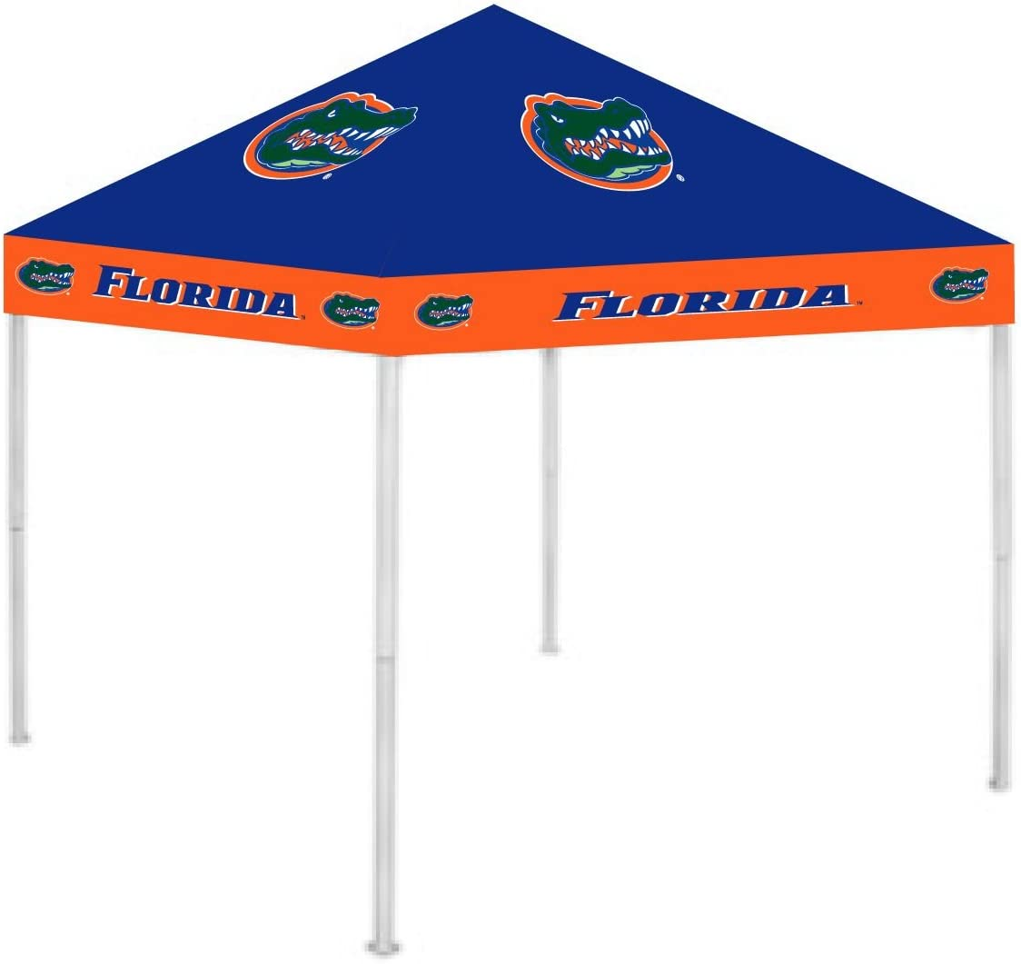 Rivalry NCAA Florida State Seminoles Canopy